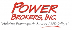 Power Brokers, Inc. logo